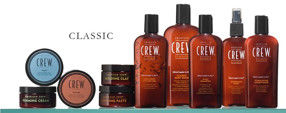 American Crew Styling Products - beautyclicks.com